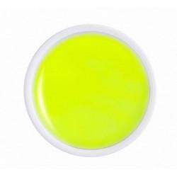 Неоновый желтый, пастообразный краситель для мыльной основы 15мл
