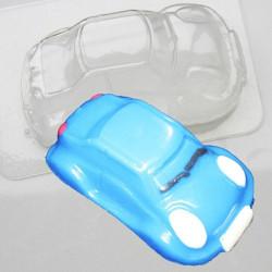 Автомобиль, пластиковая форма XD