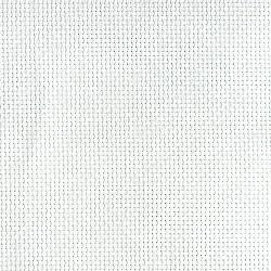 Канва Aida №11, 100% хлопок, 100х100 cм, белый