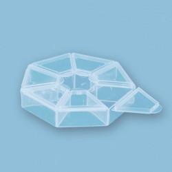 Прозрачный контейнер, GAMMA