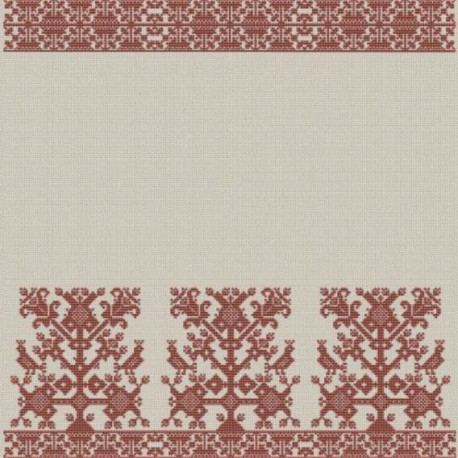 Дерево жизни, бумага для скрапбукинга односторонняя 30,5х30,5. Craft Premier
