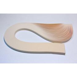 Кремовый, цвет №2, бумага для квиллинга 3мм, 100 полос, Mr.Painter