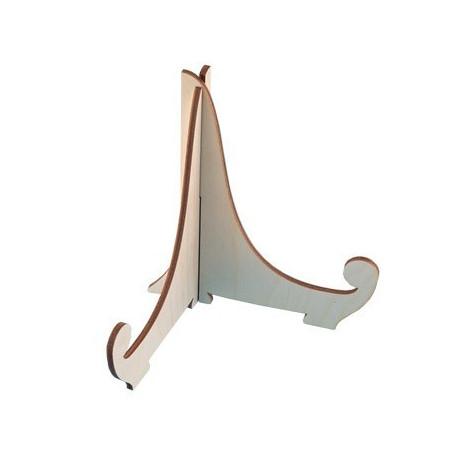 Подставка под рамку, заготовка для декорирования фанера 4мм 15см Mr.Carving