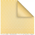 Зигзаг, бумага для скрапбукинга 190 г/м2, 30.5x30.5 см, Mr.Painter
