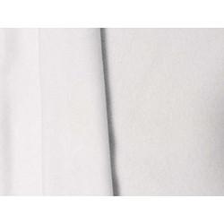 Белый, флис 230 г/кв.м, 100% полиэстер фасовка 50х50см