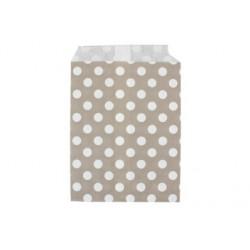 Горох серые, бумажные пакеты для выпечки, 13х18см, 10 шт
