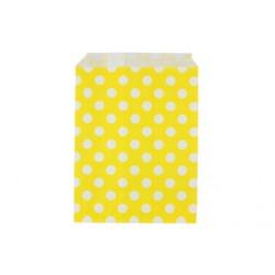 Горох желтые, бумажные пакеты для выпечки, 13х18см, 10 шт