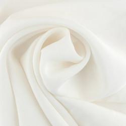 Crepe de Chine 28х28 см 54 г/кв.м 100% шелк белый