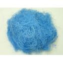 Голубой, сизалевое волокно 20гр. Blumentag