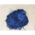 Т.голубой, сизалевое волокно 20гр. Blumentag