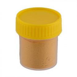 Желтый, пыльца бархатная 5г. Fiorico