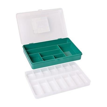 Коробка для мелочей 240х150х55мм, Тривол