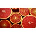 Красный апельсин, парфюмерная композиция 10мл
