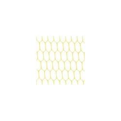 Шампань, фатин 26±2 г/кв.м, 50х50см, 100% полиэстер