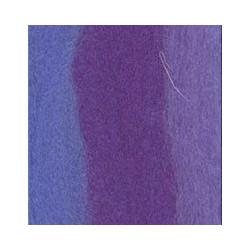 Т.фиолетовый/сиреневый/лесной колокольчик, шерсть для валяния, 100% мериносовая шерсть 50г