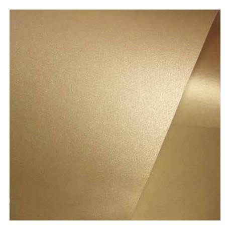 Желтое Золото, калька декоративная с рисунком А4 плотность 110г/м