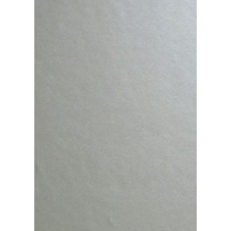 Серебряная, калька декоративная с рисунком А4 плотность 110г/м