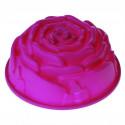 Роза, силиконовая форма для мыла