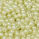 Пластиковые бусины, 10 мм, 25гр. Colibry