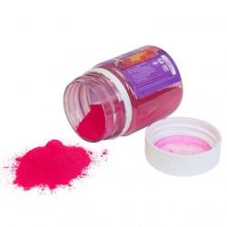 Розовый перламутр, краситель пигмент сухой 5гр