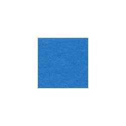 Св.синий, фетр корейский жесткий Premium 100%полиэcтер, толщина 0,5мм, 38х47см