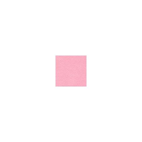 Розовый, фетр корейский жесткий Premium 100%полиэcтер, толщина 0,5мм, 38х47см