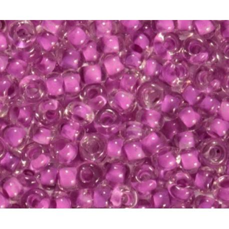 38628, фиолетовый бисер круглый №10 50гр PRECIOSA