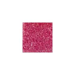 Розовый, декоративные блестки 0,2мм, 20гр.