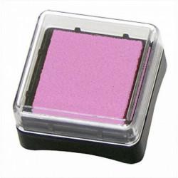 Св.розовый, штемпельная подушка 34х34х20мм Mr.Painter