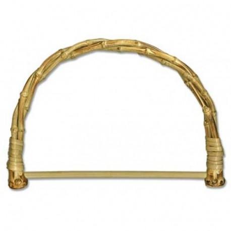 Бамбук, ручки для сумок 132х203 мм, Zlatka