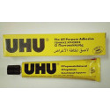 Клей UHU универсальный 60мл