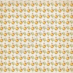 Оливки из коллекции Вкусно, лист односторонней бумаги 30х30см, 190гр/м MoNa design