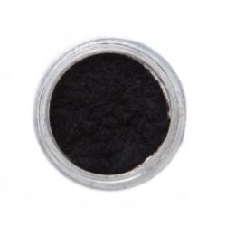 Черный, пыльца бархатная 5г. Fiorico