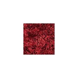 Красный, декоративные блестки 1,5х0,2мм, 15гр.