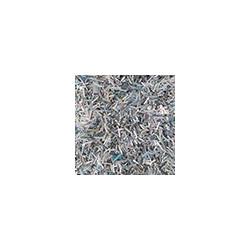 Серебряный голографик, декоративные блестки 1,5х0,2мм, 15гр.