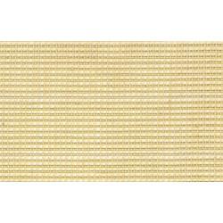 Канва Stramin, 100% хлопок, 45х45 cм, желтый