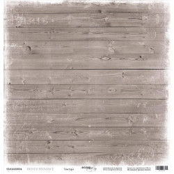 Текстура из коллекции French Provence, лист односторонней бумаги 30х30см, 190гр/м Scrapmir