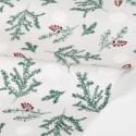 Winter tree, ткань для пэчворка 45х50(±1см), 100% хлопок, плотность 165 г/м2 Dailylike