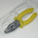Плоскогубцы, пластиковая форма для мыла 55г 152х61х18мм XD
