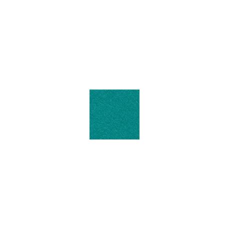 Т.бирюзовый, фетр корейский мягкий Premium 100%полиэcтер толщина 1мм 33х53см