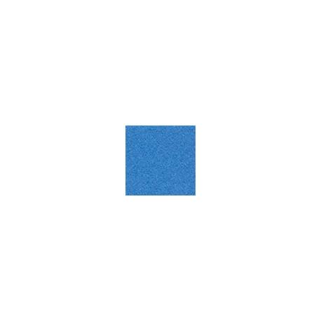 Голубой, фетр корейский мягкий Premium 100%полиэcтер толщина 1мм 33х53см