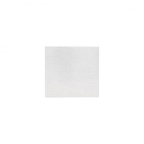 Канва Aida №18, 100% хлопок, 100х100 cм, белый