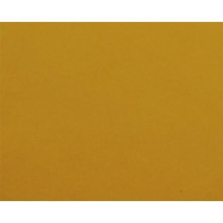 Желтый, искуственная двусторонняя замша 20х30(±1см)