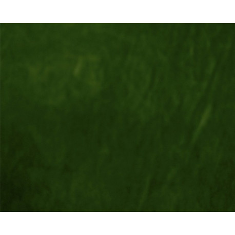 Зеленый, искуственная двусторонняя замша 20х30(±1см)