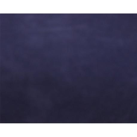 Чернильный, искуственная двусторонняя замша 20х30(±1см)