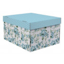 Тиффани, коробка складная 31х26х16см гофрокартон АртУзор