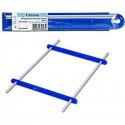 Вилка для вязания универсальная (5 размеров ширины), GAMMA