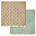 Алхимия, бумага для скрапбукинга 30.5x30.5 см двусторонняя 190 г/м2, Mr.Painter