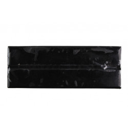 Черный, полимерная глина запекаемая 250гр Artifact
