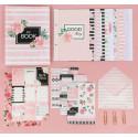 My Book, набор для создания ежедневника 18х25х3,6см АртУзор